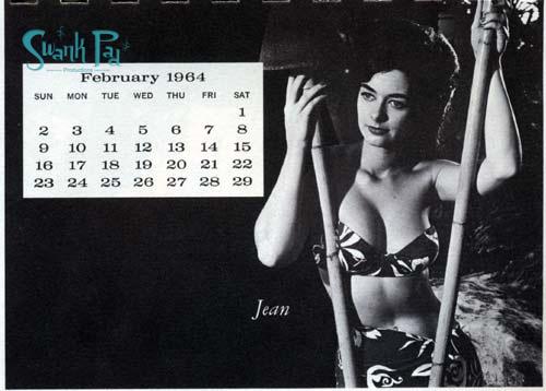 February 1964