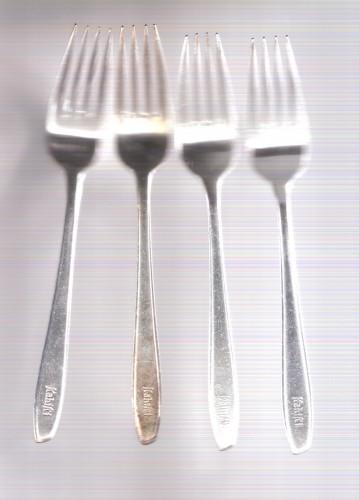 kahiki forks