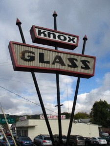 Knox Glass