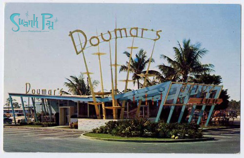 Doumar's Fort Lauderdale Drive In